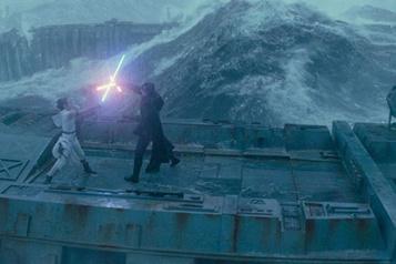 Star Wars: The Rise of Skywalker: notre critique en vidéo