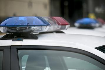 Une collision fait deux morts en Estrie