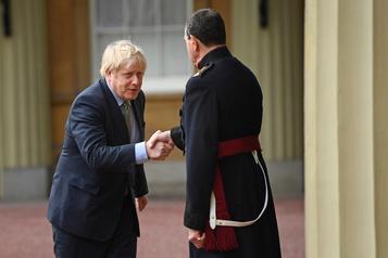 Boris Johnson triomphe, le Brexit bientôt réalité