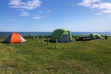 De quoi sera faite la saison de camping cet été?)