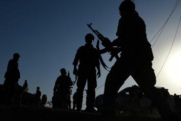 Afghanistan Washington appelle à «cesser» les violences et à des «négociations sérieuses»)