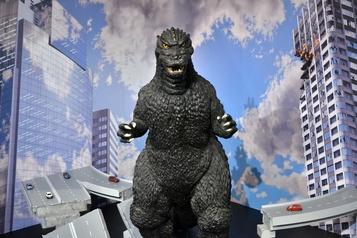 Le studio Toho veut relancer Godzilla