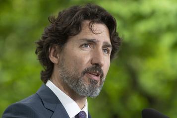 Demandeurs d'asile: Trudeau ouvert à une régularisation)