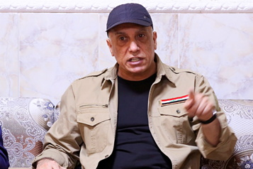 Irak Discussions entre Washington et Bagdad sur la présence militaire américaine)