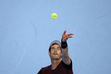 Andy Murray se «prépare mentalement» pour les Internationaux des États-Unis)