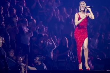Raisons médicales Céline Dion reporte son nouveau spectacle