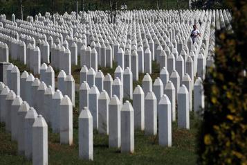 Massacre de Srebrenica: des familles de victimes poursuivent les Pays-Bas
