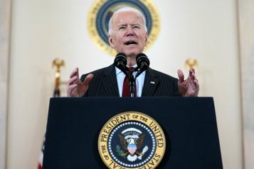 500000 morts de la COVID-19 Un bilan «déchirant», selon Biden)