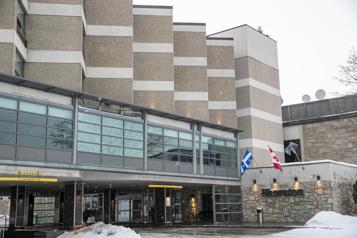 Allégations d'agression sexuelle en quarantaine Ottawa ouvre une enquête)