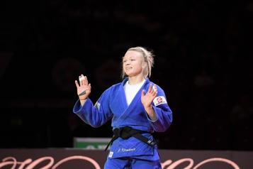 Judo Nicolas Gill croit aux chances de médailles des Canadiens)