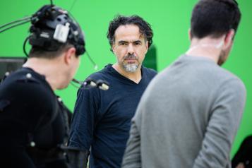 Alejandro González Iñárritu Immersion profonde)