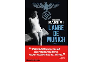 L'ange de Munich Thriller au pays du Führer ★★★½)
