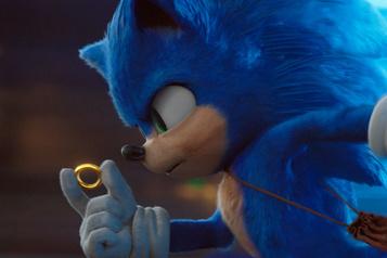 Sonic talonné par The Call of the Wild en tête du box-office