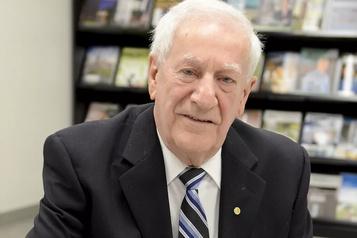 L'ex-ministre péquiste Marc-André Bédard est mort)