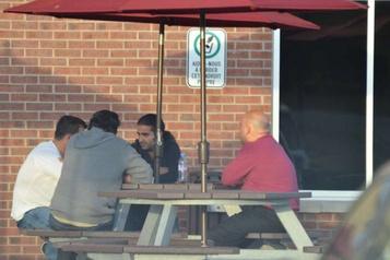 Un individu lié à la mafia atteint par balles à Ottawa