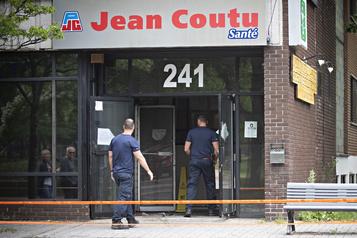 Deux incendies suspects à Montréal)