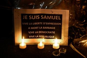 Meurtre de Samuel Paty Audience reportée d'un islamiste accusé de complicité )