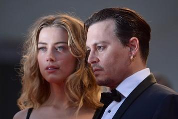 Dépeint comme un mari violent, Johnny Depp poursuit un tabloïd au tribunal)