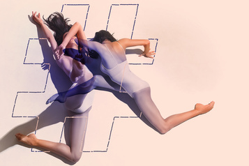 Le #moiaussi de la danse