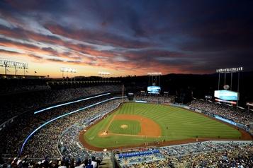 Baseball: le match des étoiles annulé)
