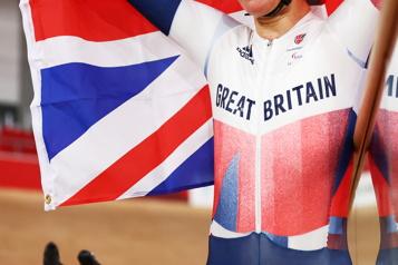 Laboratoire non agréé par l'AMA La Fédération britannique de cyclisme a fait des contrôles antidopage irréguliers