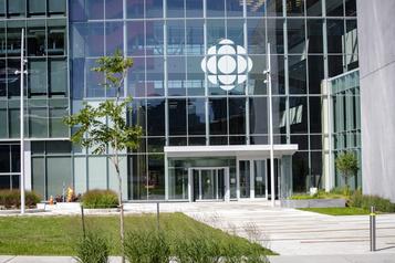 Radio-Canada n'a pas besoin de plus de publicité, mais moins!)