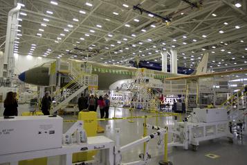 Aéronautique: l'immobilisme dangereux du fédéral )
