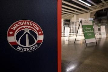 NBA Un autre match des Wizards reporté en raison de la COVID-19)