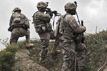 Afghanistan Biden veut «mettre fin à la plus longue guerre de l'Amérique»)