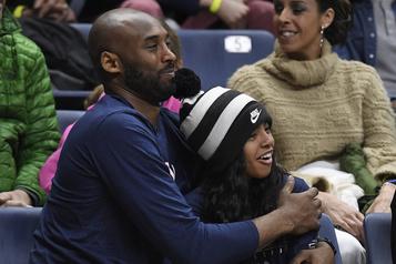Kobe Bryant et sa fille inhumés au cours d'une cérémonie privée