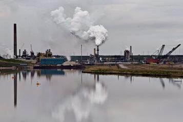 Parler du réchauffement pourrait être perçu comme partisan par Élections Canada