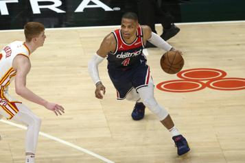 Russell Westbrook est le nouveau roi des triplés dans la NBA)