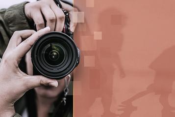 Laisseriez-vous un touriste photographier votre enfant?)