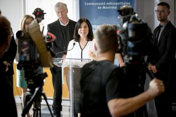 Le Grand Montréal réclame de nouveaux pouvoirs pour protéger les milieux naturels