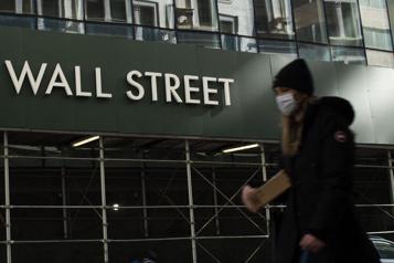 WallStreet démarre la semaine en fort rebond)