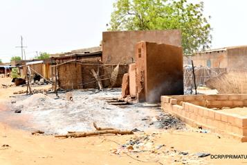 Burkina Faso Des manifestants pour dénoncer «l'inaction» des autorités, après le massacre de Solhan)