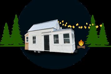 L'habitat des campings réinventé