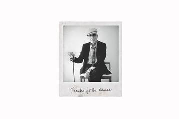 Un nouvel album posthume pour Leonard Cohen