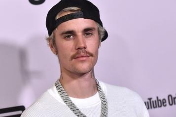 Justin Bieber reporte toute sa tournée