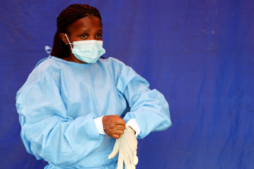 Afrique du Sud Le nouveau variant du virus pas plus mortel, mais 50% plus contagieux)
