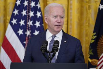 Joe Biden estime avoir marqué des points contre la Chine)