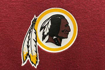 Les Redskins de Washington changeront de nom)