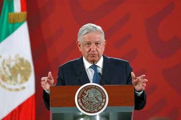 L'AEUMC sera signé mardi, dit le président mexicain