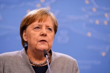 Important revers électoral pour Angela Merkel à Hambourg