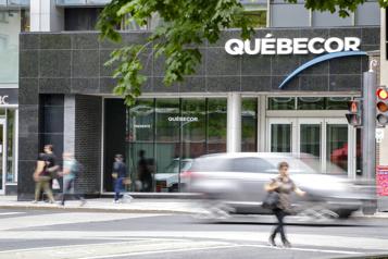 Québecor lance une nouvelle application qui regroupe le contenu de ses médias)