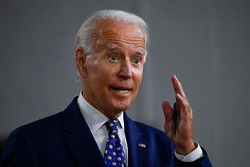 Biden révisera la politique étrangère américaine)