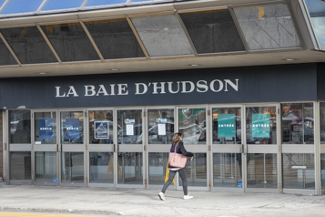 Pourquoi La Baie d'Hudson a perdu ses Jeux olympiques )