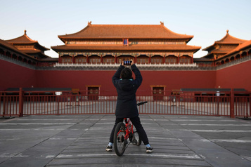 Fermés, les musées chinois setournent vers le virtuel