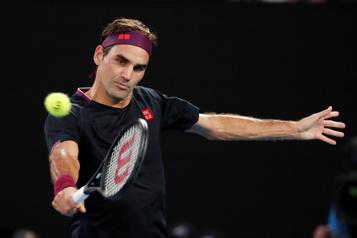 Tournoi de Doha Retour attendu de Roger Federer après plus d'un an d'absence)