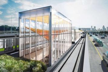 Montréal et Longueuil La Chambre de commerce veut des tramways)